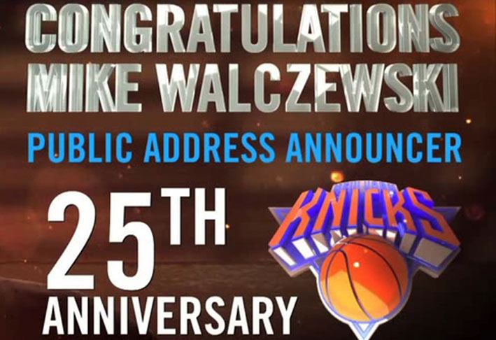 The Official Website of Mike Walczewski - Media